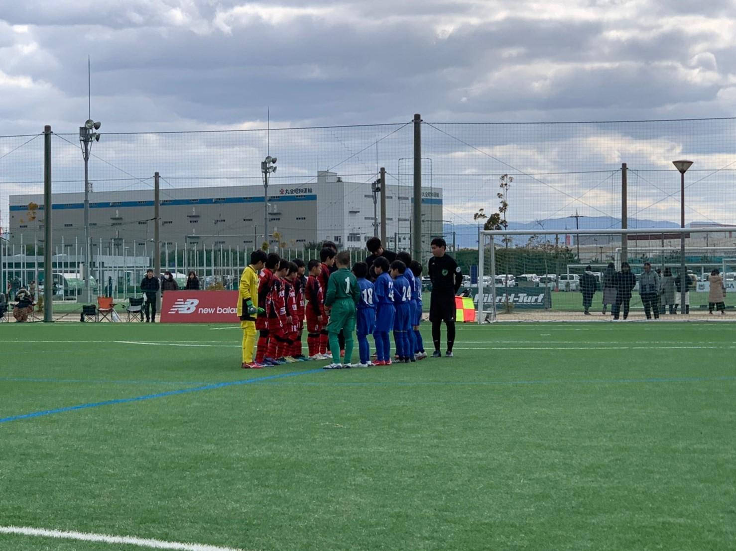 U-11 小学生サッカー大会_f0138335_12001747.jpeg