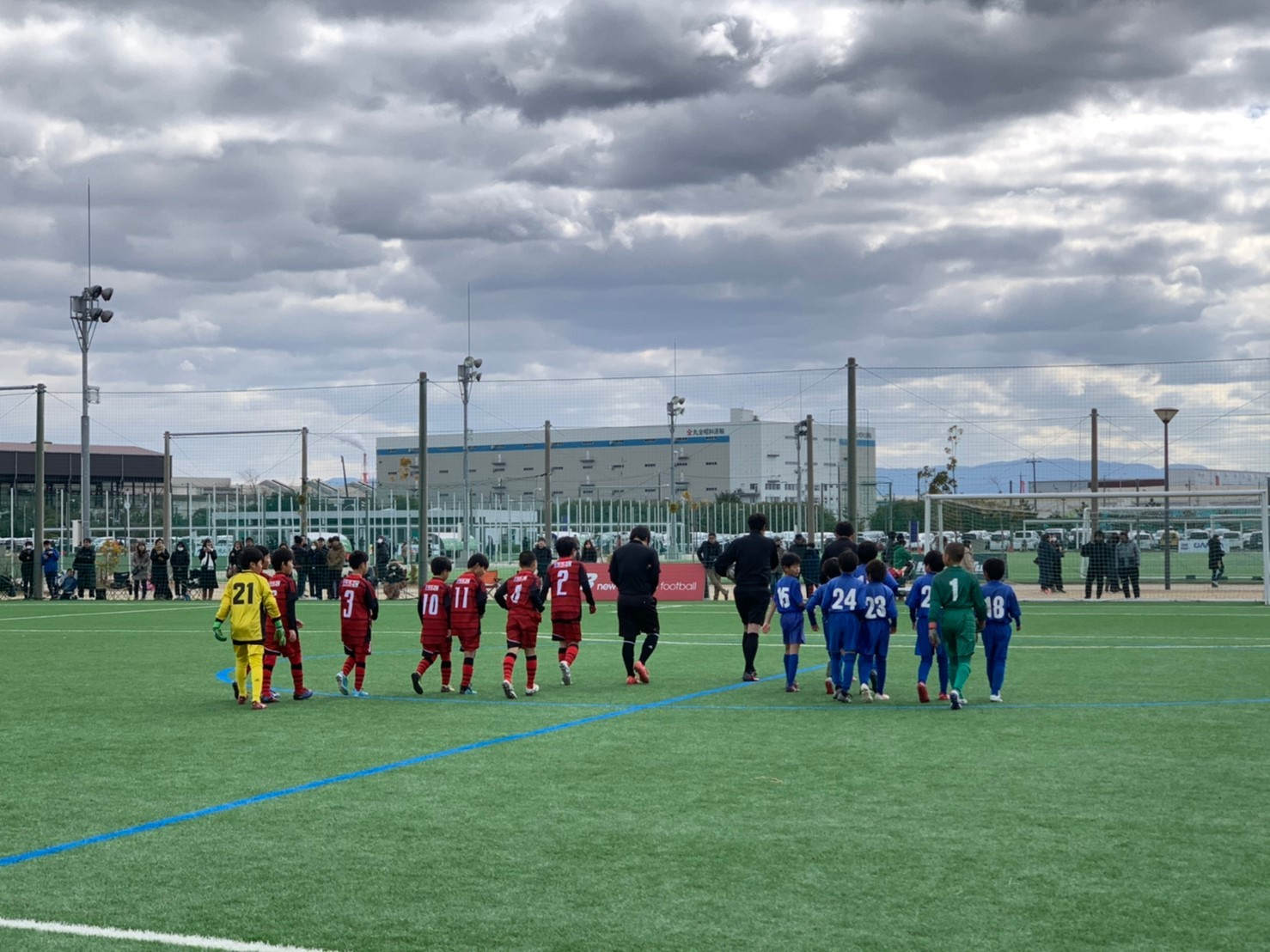 U-11 小学生サッカー大会_f0138335_12002454.jpeg