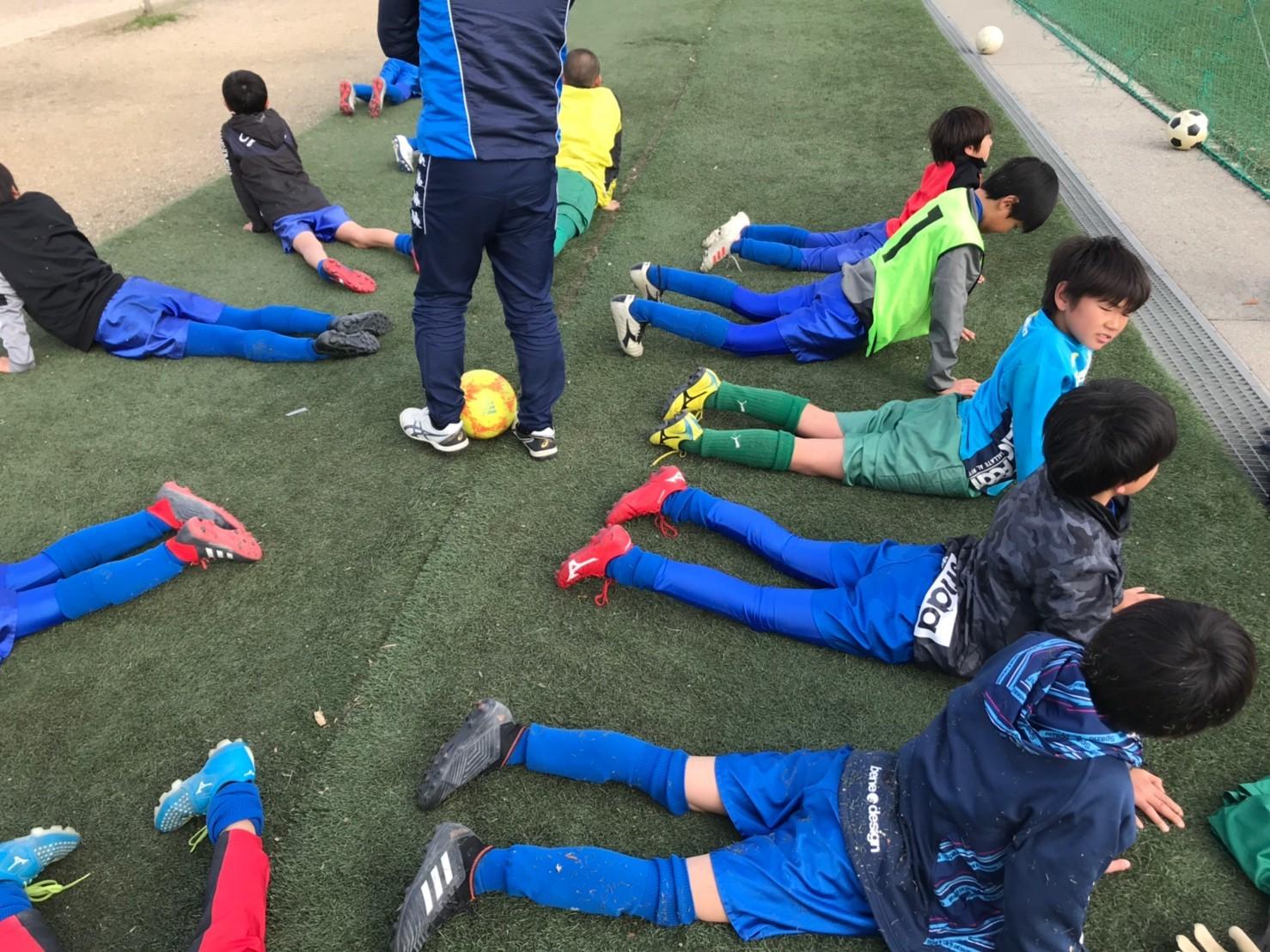U-11 小学生サッカー大会_f0138335_12003464.jpeg