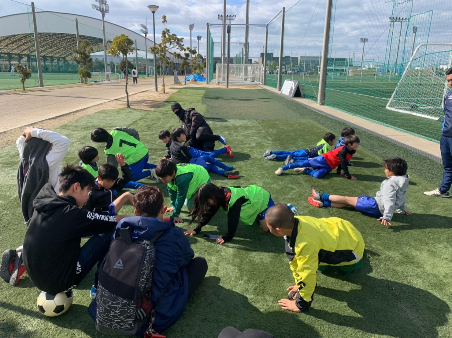 U-11 小学生サッカー大会_f0138335_12004184.jpeg