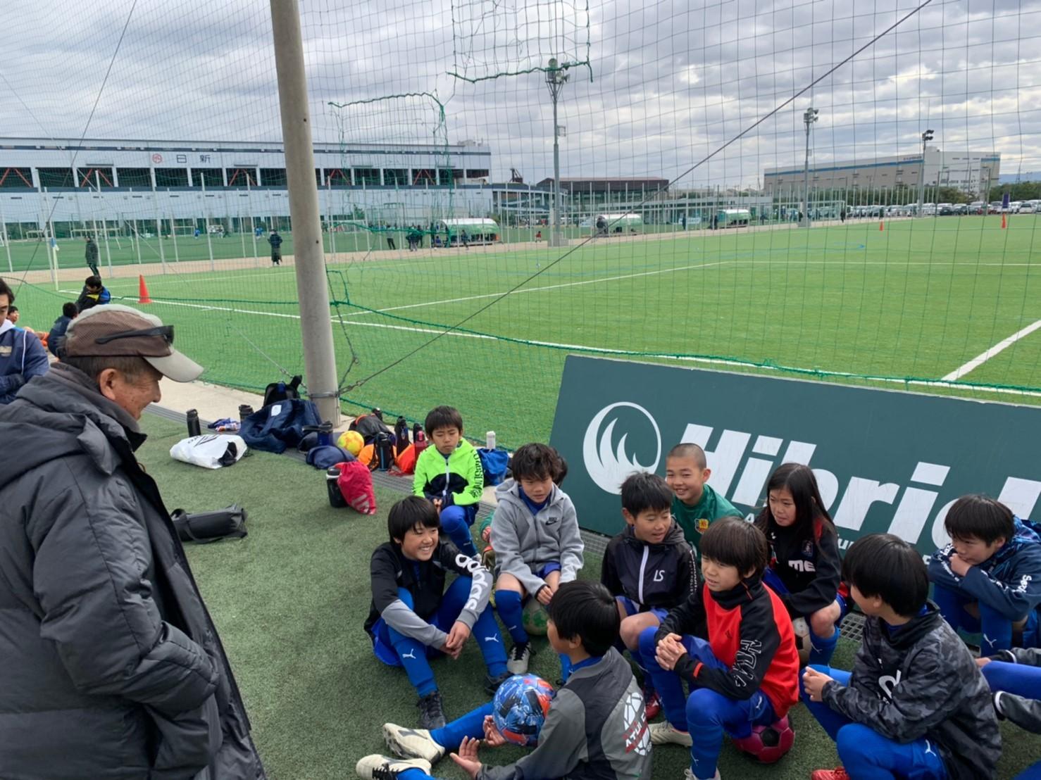 U-11 小学生サッカー大会_f0138335_12004733.jpeg