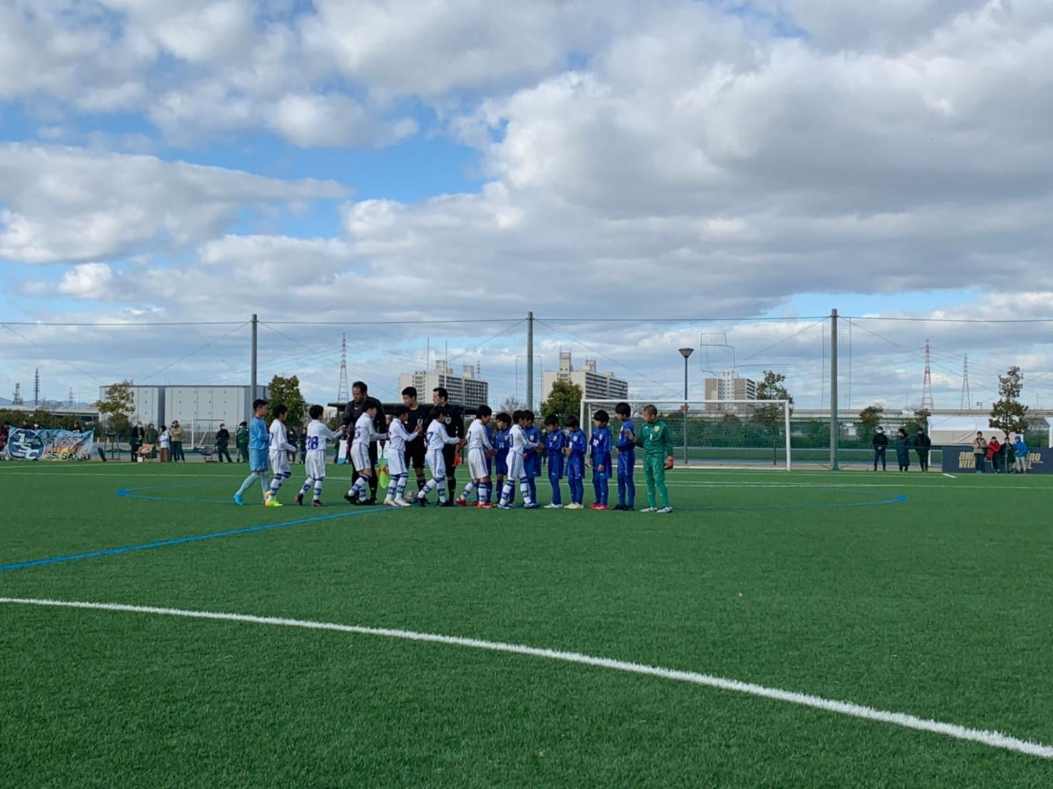 U-11 小学生サッカー大会_f0138335_12010365.jpeg