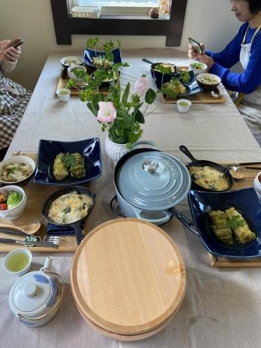 2月は料理クラスからスタート  京都でジビエ料理を習うの巻〜_b0346442_16070553.jpeg
