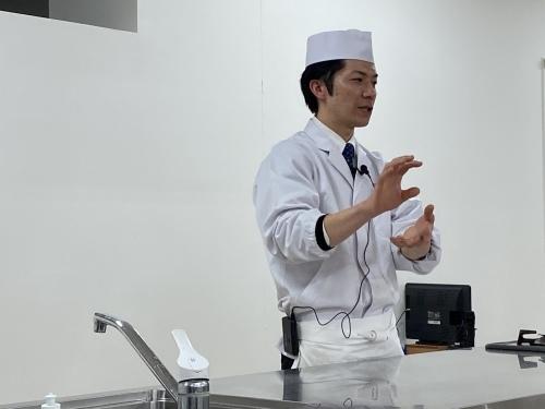 2月は料理クラスからスタート  京都でジビエ料理を習うの巻〜_b0346442_16181133.jpeg
