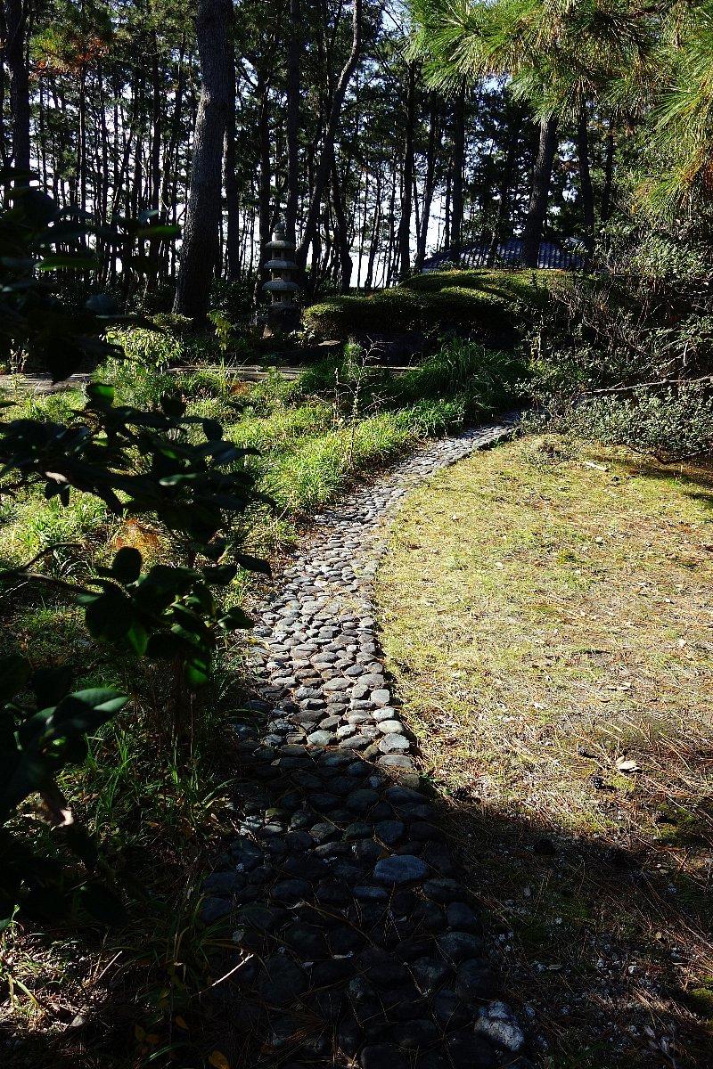 沼津御用邸記念公園 東附属邸_c0112559_08452188.jpg
