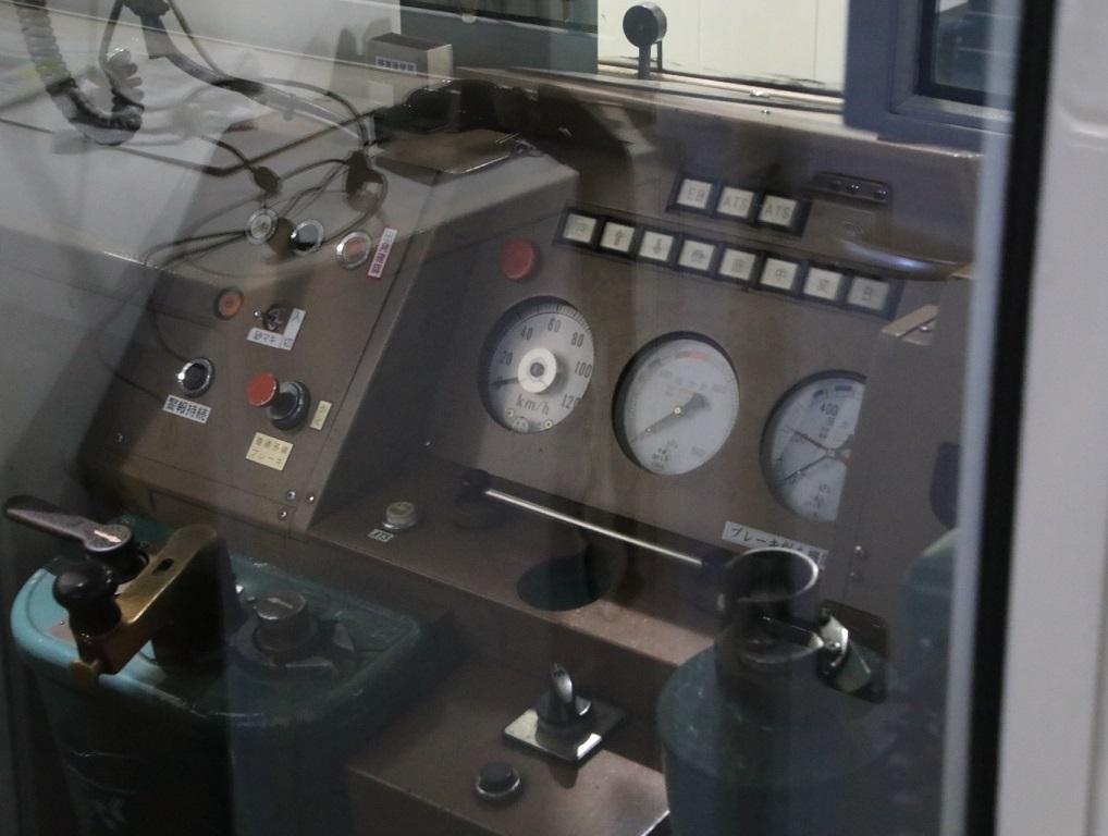 京都鉄道博物館 幕末維新号を見るプチ旅行の旅_d0202264_972383.jpg
