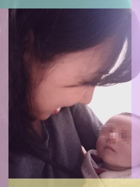 年末生まれた子の教会デビュー☆_f0234165_06533701.jpg
