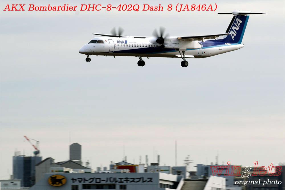 '20年 伊丹空港レポート・・・AKX/JA846A_f0352866_21315579.jpg