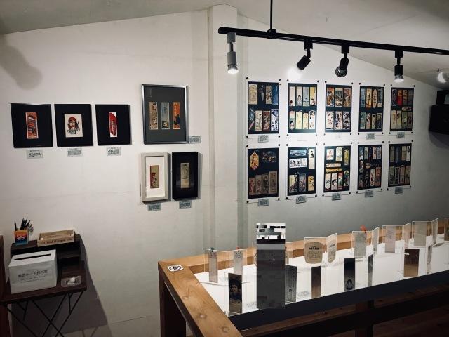 【200203:月】+++2月展示作業、そして太くんとおでんとお酒+++_f0327767_23123471.jpg