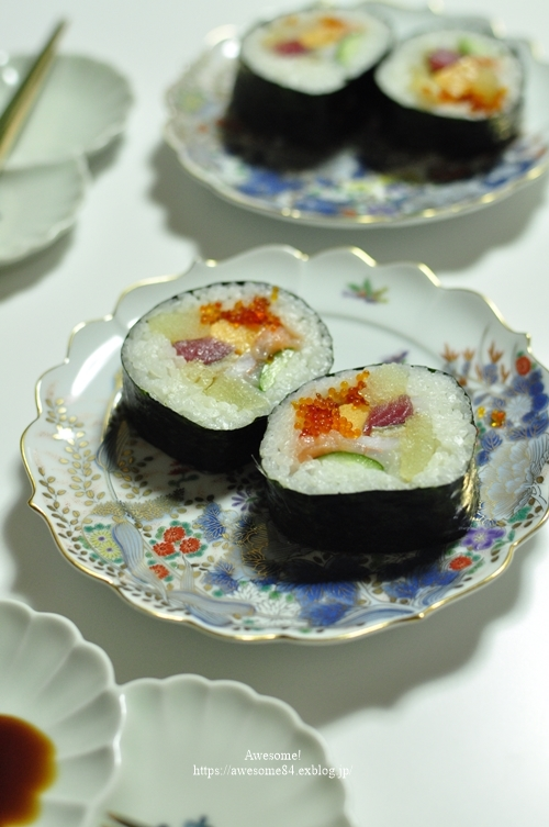 節分に牡蠣グラタンとポトフを食す…。_e0359481_22104185.jpg