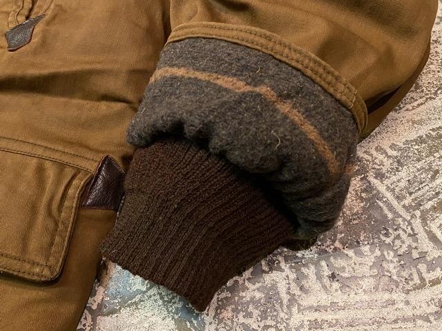 2月5日(水)マグネッツ大阪店ヴィンテージ入荷!!#4 Hunting & Work編! FILSON & Abercrombie&Fitch、Duxbak、Carhartt!!_c0078587_0334593.jpg