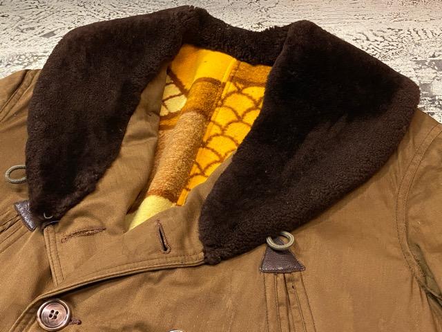 2月5日(水)マグネッツ大阪店ヴィンテージ入荷!!#4 Hunting & Work編! FILSON & Abercrombie&Fitch、Duxbak、Carhartt!!_c0078587_0343992.jpg