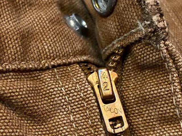 2月5日(水)マグネッツ大阪店ヴィンテージ入荷!!#4 Hunting & Work編! FILSON & Abercrombie&Fitch、Duxbak、Carhartt!!_c0078587_0564252.jpg