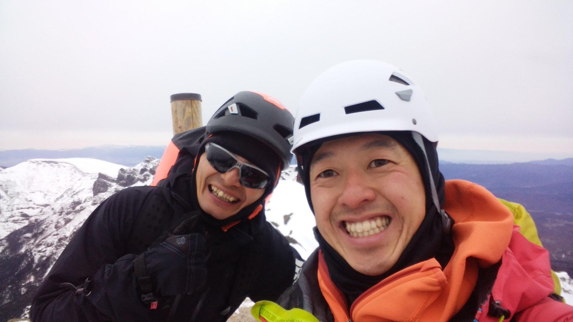 赤岳登山同行_e0231387_19502757.jpg
