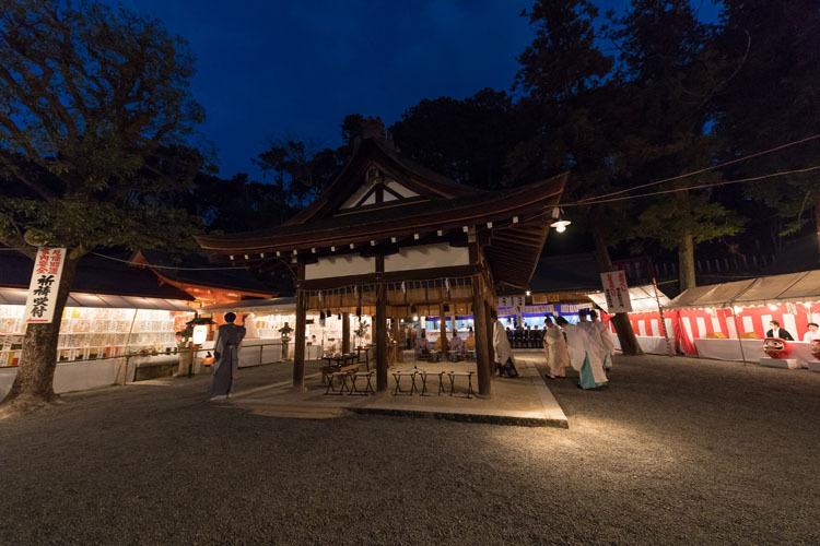 吉田神社_e0051888_03332275.jpg