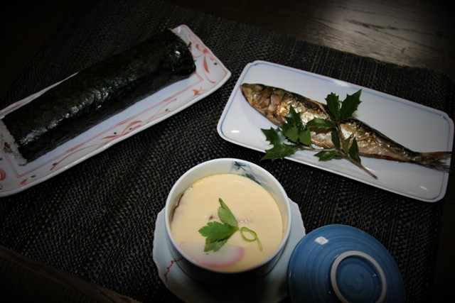 今夜の夕飯・・3日分_f0229190_21265428.jpg