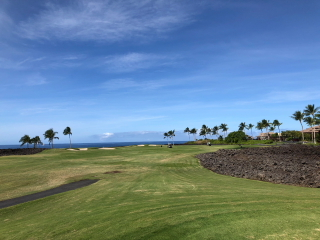 ハワイ島のゴルフ場_a0233991_20194383.jpg