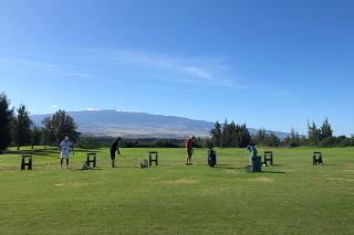 ハワイ島のゴルフ場_a0233991_20202739.jpg