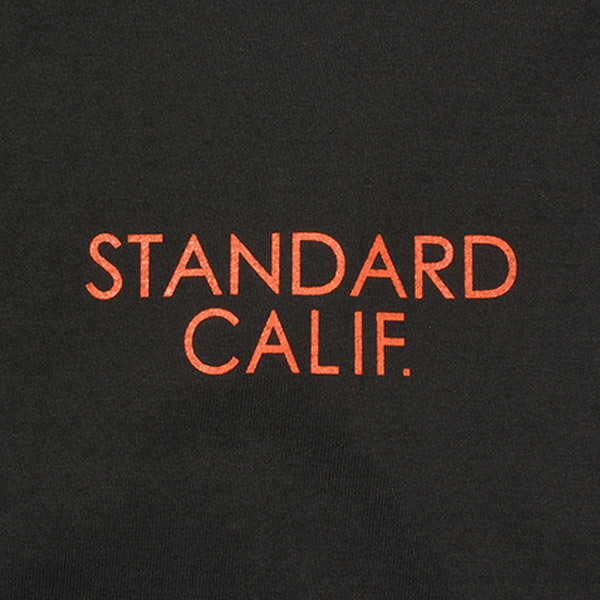【DELIVERY】 STANDARD CALIFORNIA - Heavyweight  Long Sleeve T with Logo_a0076701_12453753.jpg