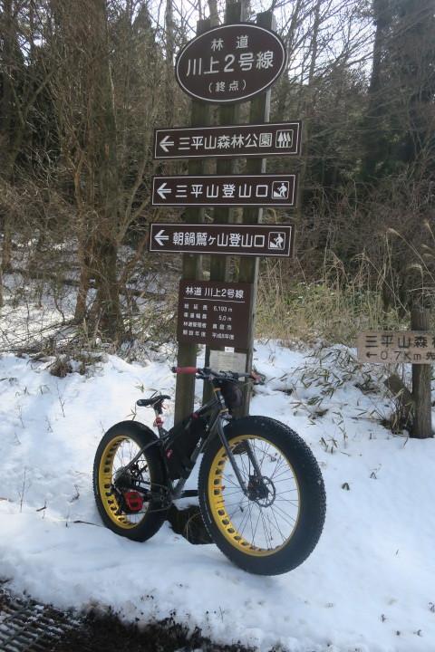 冬→雪→ファットバイクなのですが..._c0132901_17191065.jpg