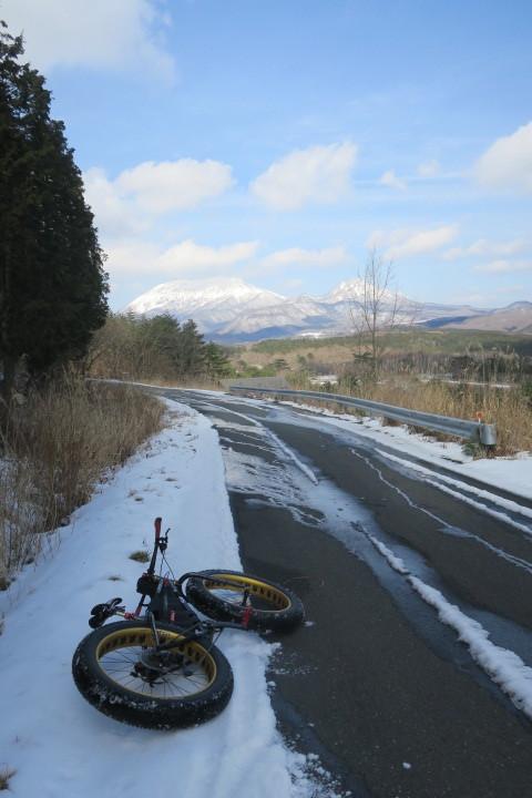 冬→雪→ファットバイクなのですが..._c0132901_17270450.jpg