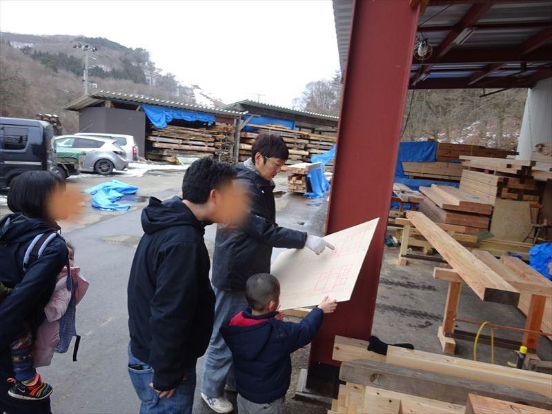 下太田 古材の家 進行中。_f0105112_04004759.jpg