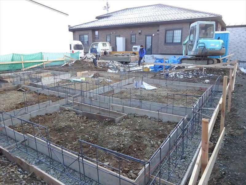 下太田 古材の家 進行中。_f0105112_04143848.jpg