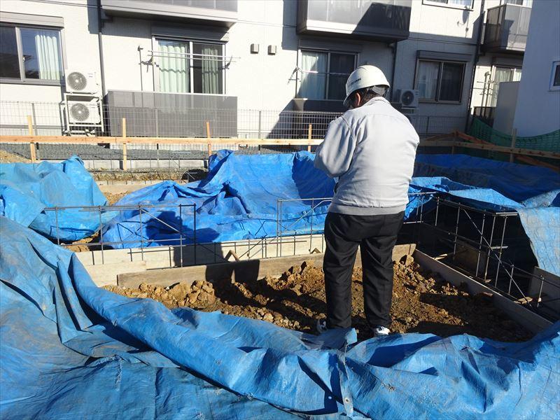 下太田 古材の家 進行中。_f0105112_04202552.jpg