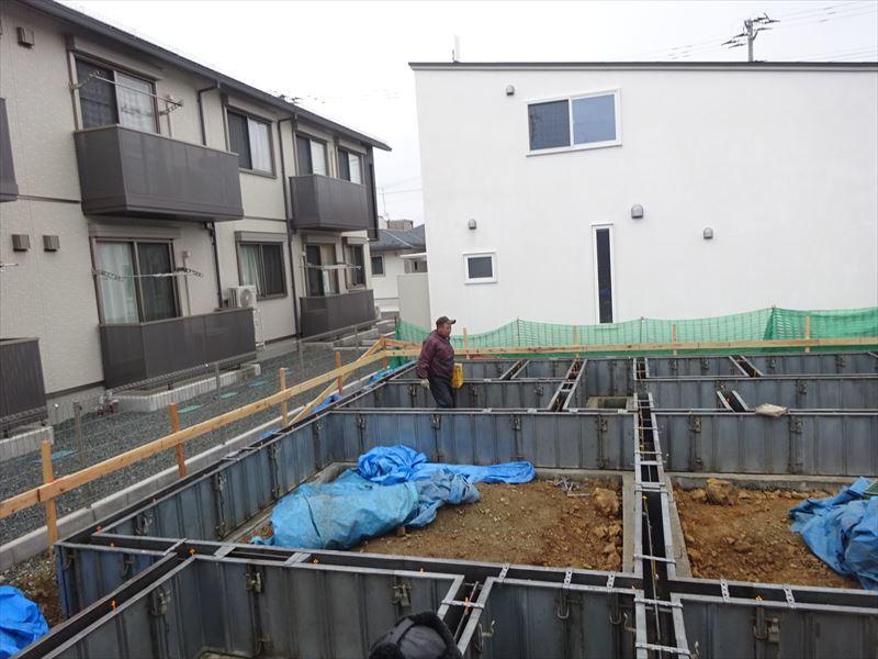 下太田 古材の家 進行中。_f0105112_04202582.jpg