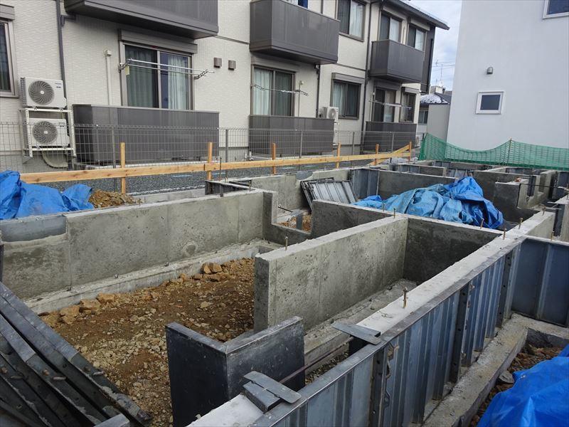 下太田 古材の家 進行中。_f0105112_04202589.jpg