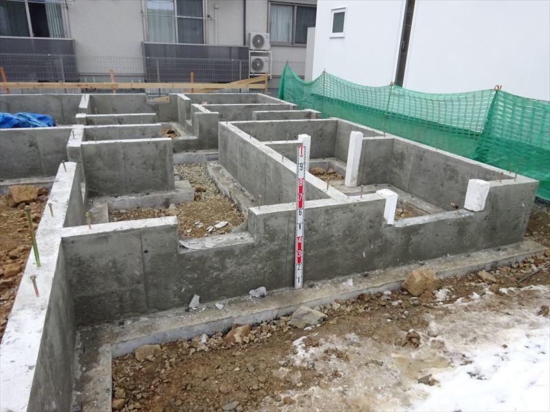 下太田 古材の家 進行中。_f0105112_04252717.jpg