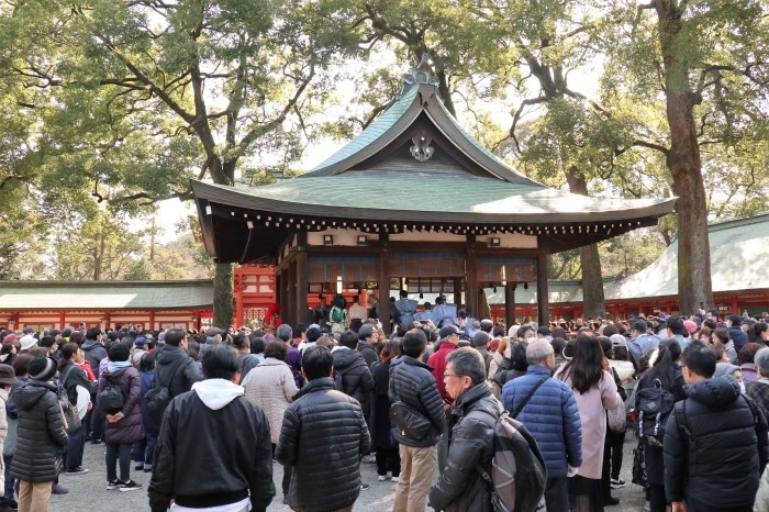 氷川神社 節分 豆撒き_d0150720_09311511.jpg