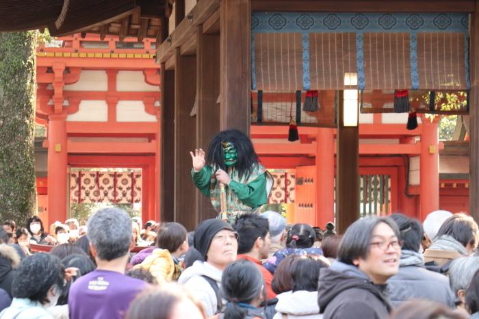 氷川神社 節分 豆撒き_d0150720_09323943.jpg