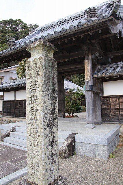 長楽寺と道瀬海岸(撮影:1月31日)_e0321325_16410874.jpg