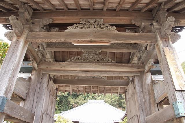 長楽寺と道瀬海岸(撮影:1月31日)_e0321325_16415109.jpg