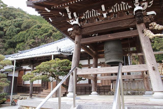 長楽寺と道瀬海岸(撮影:1月31日)_e0321325_16445473.jpg