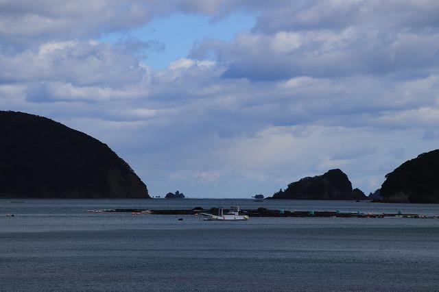 長楽寺と道瀬海岸(撮影:1月31日)_e0321325_16460435.jpg