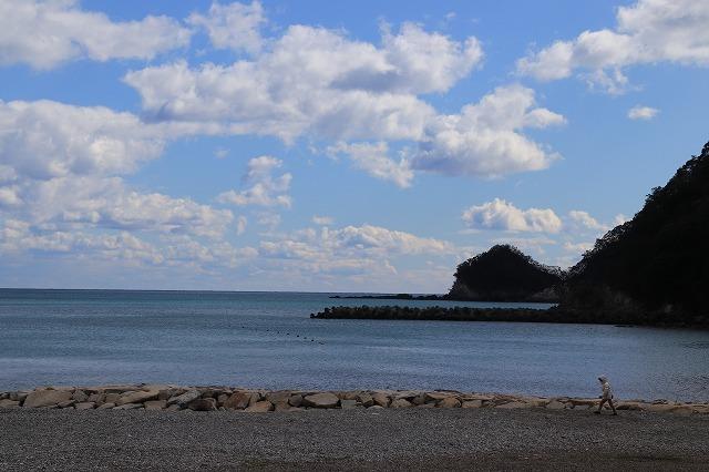 長楽寺と道瀬海岸(撮影:1月31日)_e0321325_16464993.jpg