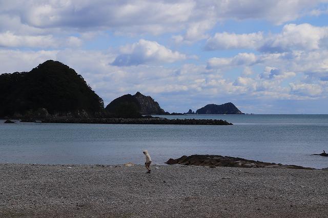長楽寺と道瀬海岸(撮影:1月31日)_e0321325_16470129.jpg