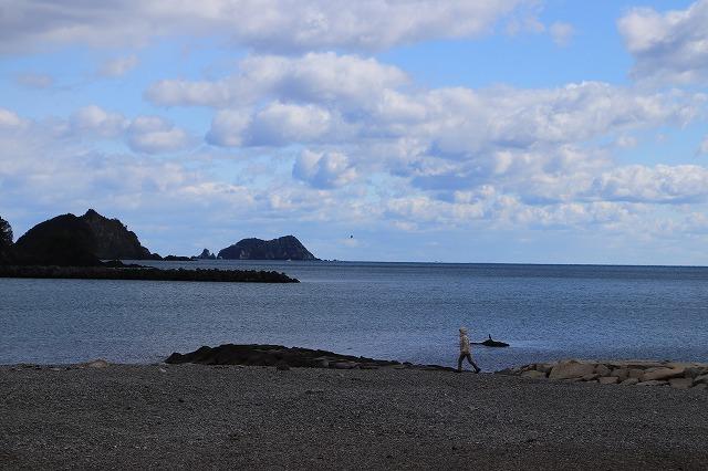 長楽寺と道瀬海岸(撮影:1月31日)_e0321325_16472637.jpg