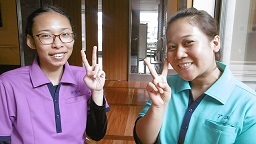 新潟初のインドネシア人介護福祉士候補@NHK World インドネシア語放送_a0054926_16015268.jpg