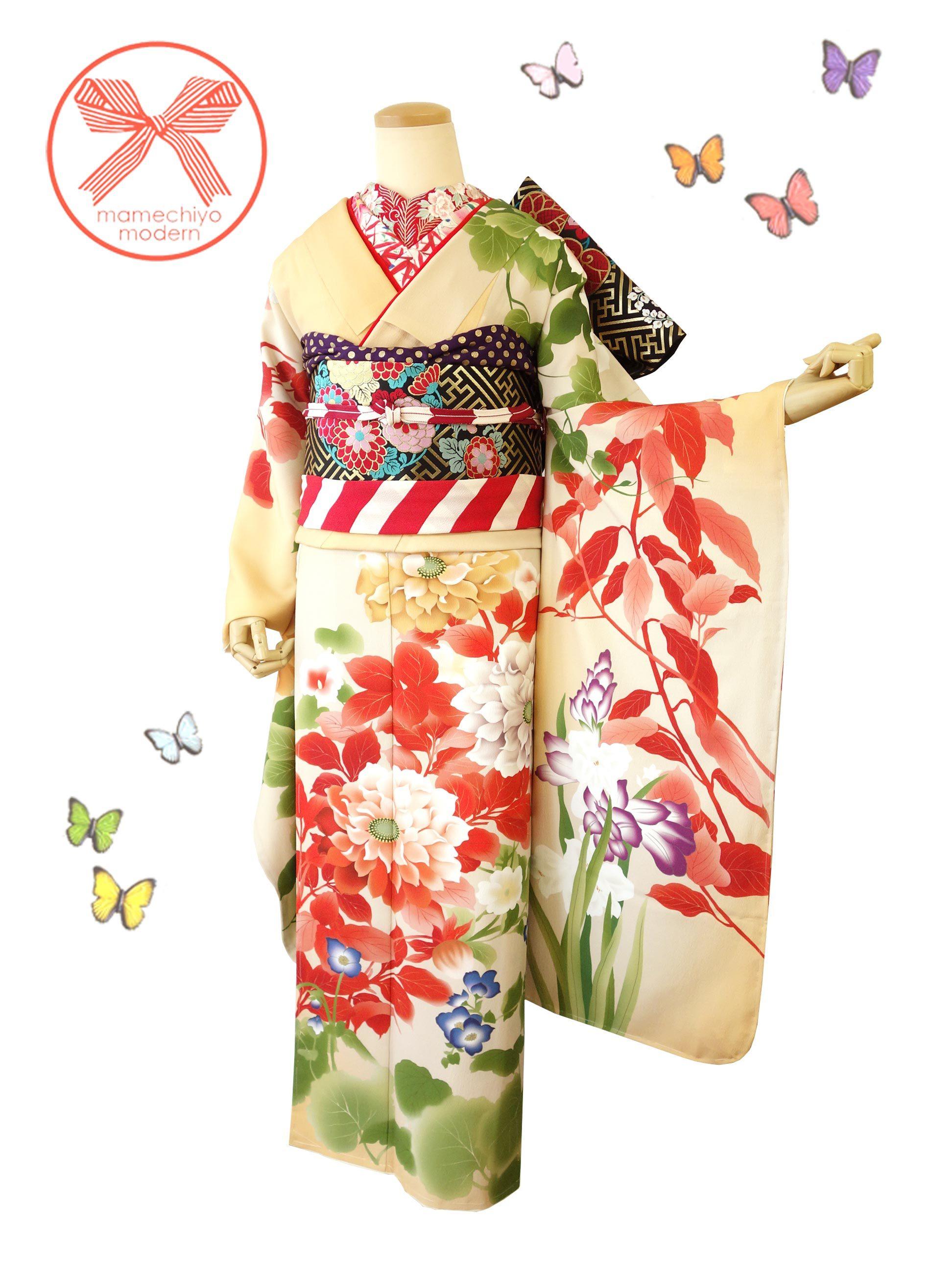 新作絵羽振袖「kotoho-ことほ-」お披露目&受注会♪_e0167832_17330488.jpg