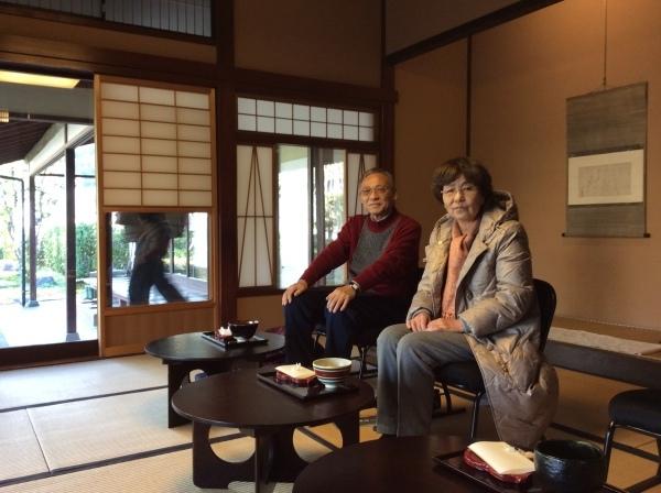 神奈川県からの御客様_f0289632_17321640.jpg