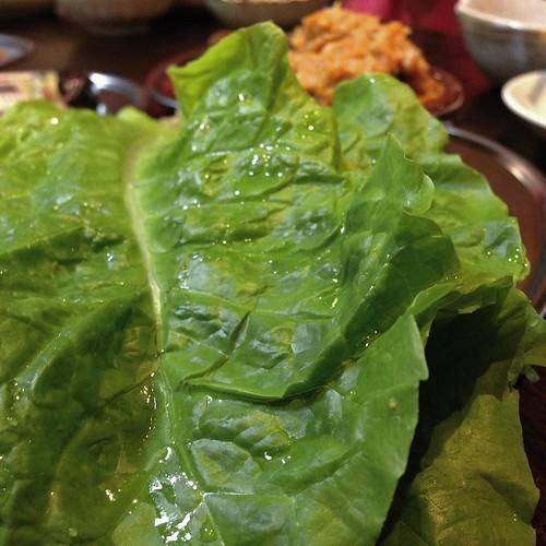 昭和レトロな焼きトン居酒屋「大喜利」は料理も充実していて良い感じ_c0060143_12545913.jpg