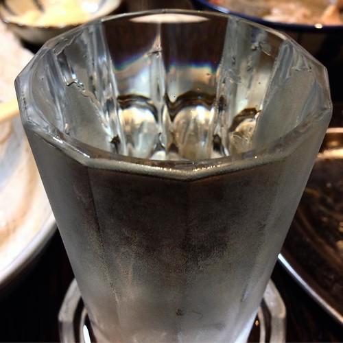 昭和レトロな焼きトン居酒屋「大喜利」は料理も充実していて良い感じ_c0060143_12545936.jpg