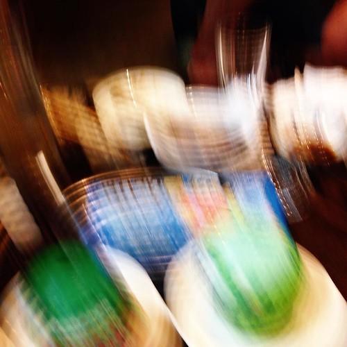 昭和レトロな焼きトン居酒屋「大喜利」は料理も充実していて良い感じ_c0060143_12554214.jpg