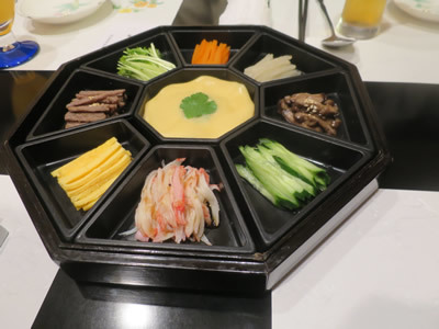 韓国料理とお弁当_e0262651_18540212.jpg