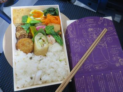 韓国料理とお弁当_e0262651_19061344.jpg