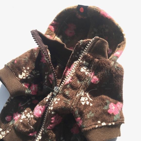 seven seas dog Hoodie flower mouton jacket   セブンシーズドッグ フーディー フラワームートン ジャケット_d0217958_17392077.jpg