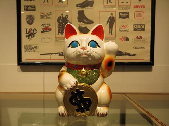 "\""LUCKY CAT\""ってこんなこと。_c0140560_21004035.jpg"